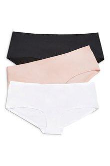 Next No VPL Shorts Three Pack - 201502