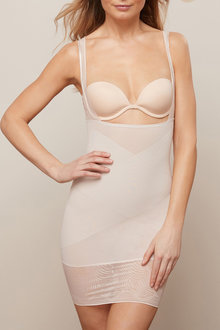 Next Nude Firm Control Wear Your Own Bra Shaping Slip