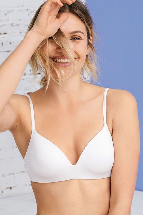 Next Carrie Non Wired Padded T-Shirt Bra