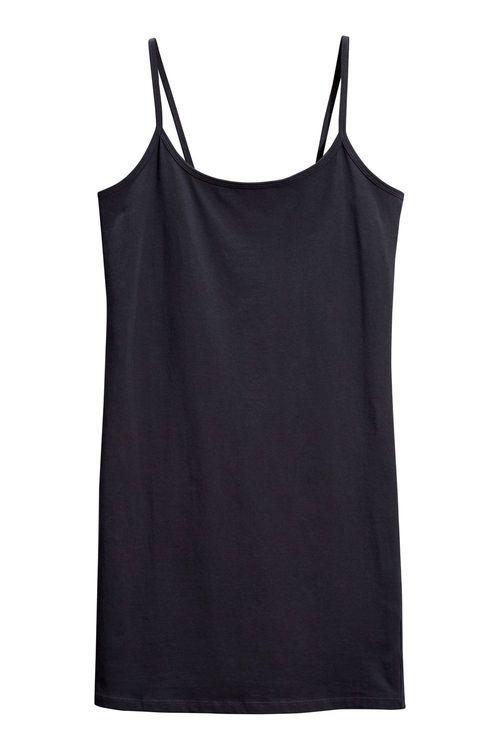 Next Longline Thin Strap Vest
