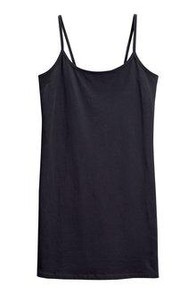 Next Longline Thin Strap Vest - 201609
