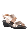Wide Fit Callie Wedge Sandal Heel