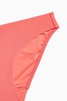 Next Textured High Leg Bikini Briefs