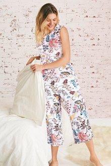 Next Floral Pyjamas