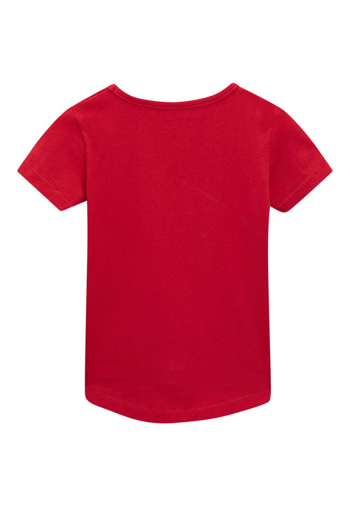 Next Grey/Red/White/Navy/Blue Short Sleeve T-Shirts Five Pack (3mths-6yrs)