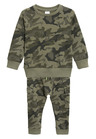 Next Crew And Jogger Set (3mths-6yrs)