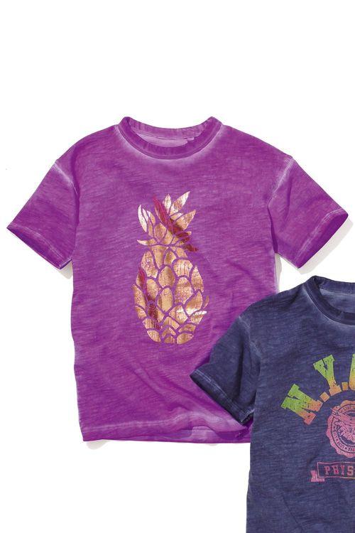 Next Graphic Short Sleeve T-Shirt