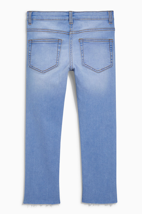 Next Straight Leg Jeans (3-16yrs)