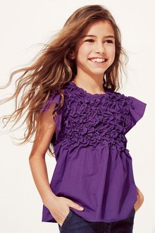 Next Ruched Top (3-16yrs)