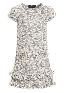 Next Knitted Dress (3-16yrs)
