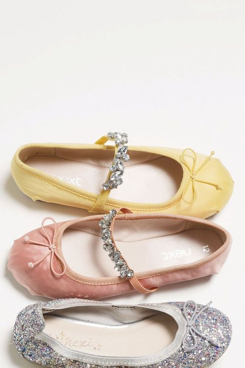 Ballet Shoes Sale Nz