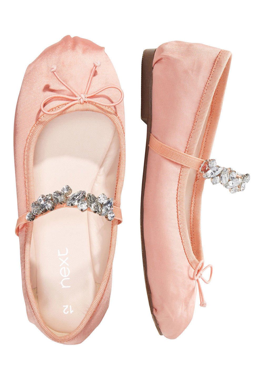 Buy Ballet Shoes