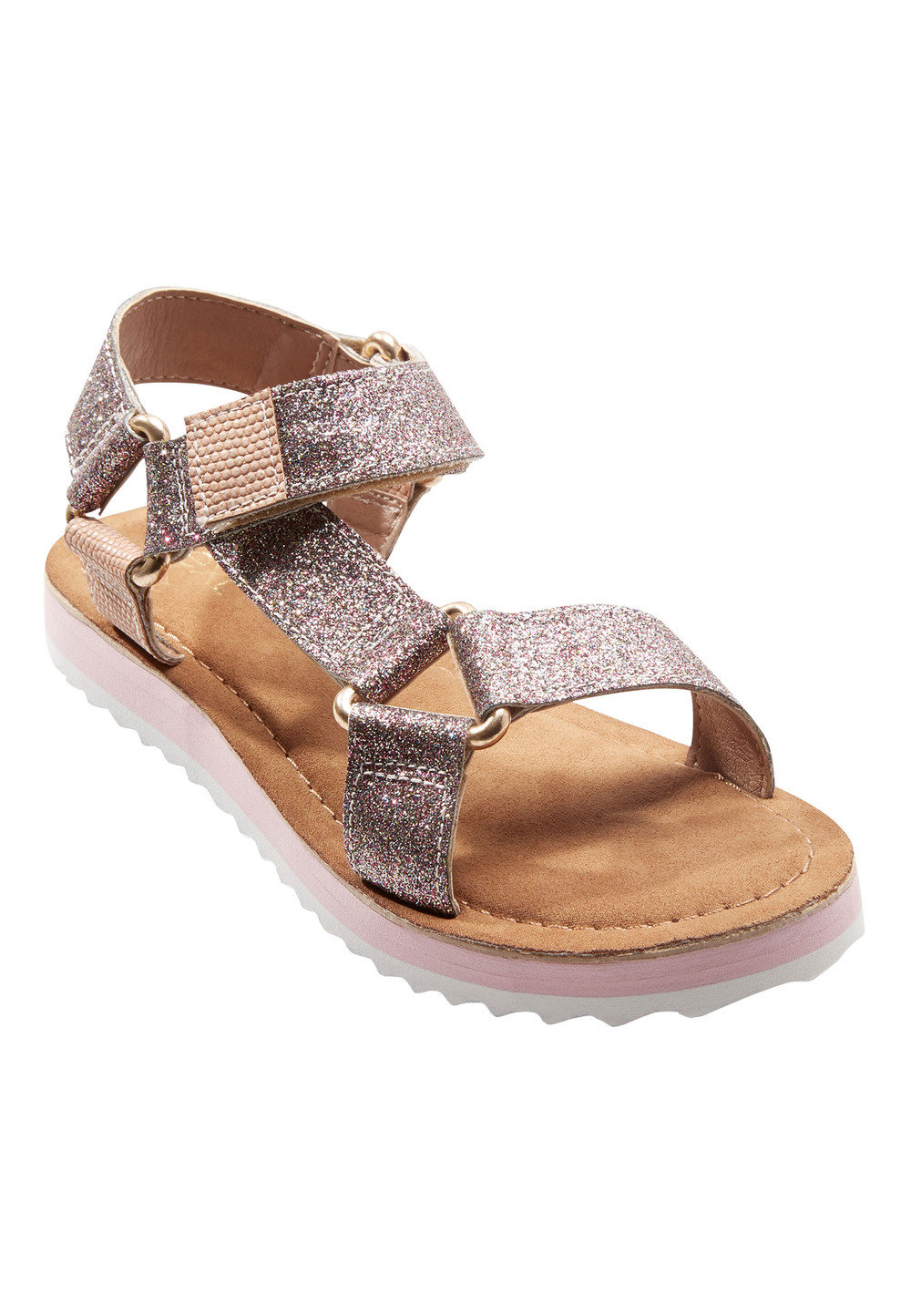 Next Sporty Sandals (Older Girls