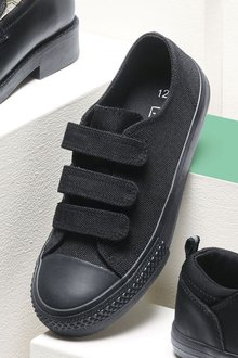Next Triple Strap Cordura Shoes (Older Boys)