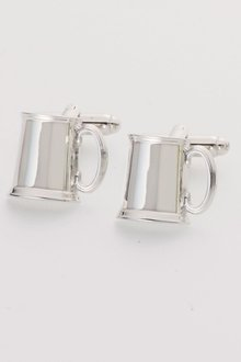 Next Tankard Cufflinks