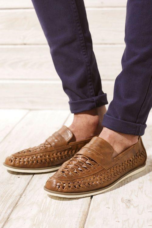 Next Weave Loafer