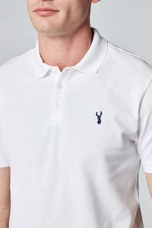 Next Pique Poloshirt With Stretch - Regular Fit - 202336