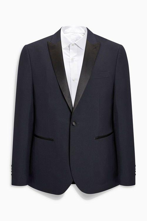 Next Tuxedo Suit: Jacket - Slim Fit