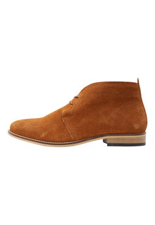 Next Suede Chukka Boot