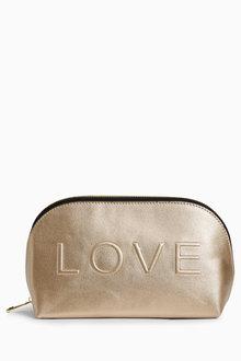 Next Love Cosmetic Bag