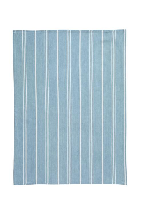 Bistro Tea Towels Set Of 3