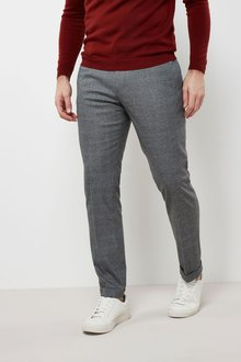 Next Fashion Skinny Fit Trousers