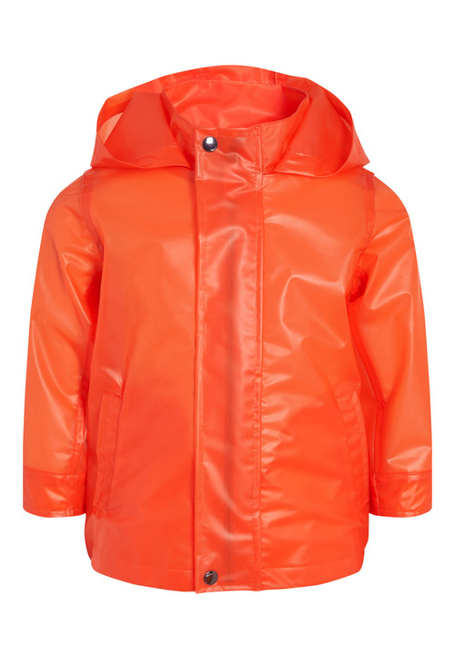 Next Transparent Anorak (3mths-6yrs)