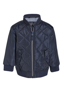 Next Quilted Bomber Jacket (3mths-6yrs)