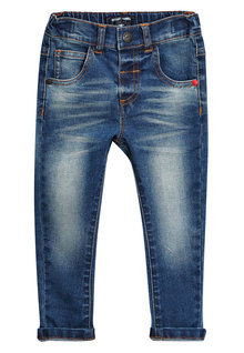 Next Slub Five Pocket Jeans (3mths-6yrs)