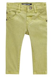 Next Soft Stretch Twill Trousers (3mths-6yrs)
