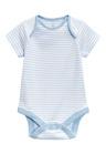 Next Short Sleeve Bodysuits Four Pack (0mths-3yrs)