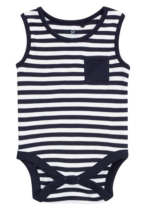 Next Bodysuits Three Pack (0mths-2yrs)