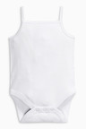 Next Vests Three Pack (0mths-2yrs)