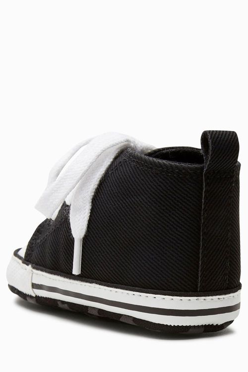 Next Pram Lace Up Boots (Younger Boys)