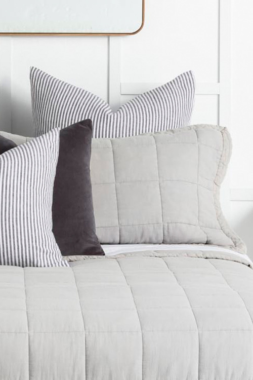 Carre Stonewashed Pillowcover