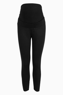 Next Maternity Ponte Leggings