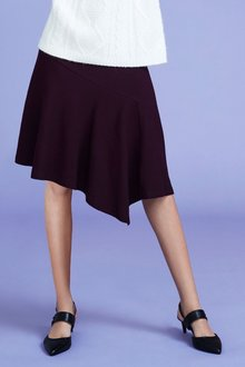 Next Crepe Skirt