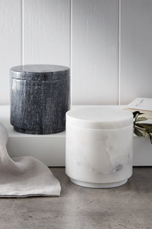 Marble Canister - 203190