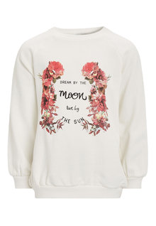 Next Slogan Tassel Sweater (3-16yrs)