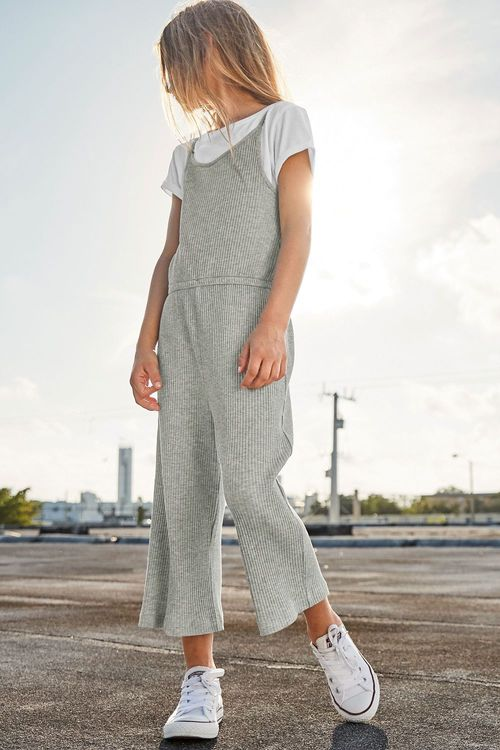Next Jumpsuit And T-Shirt Set (3-16yrs)