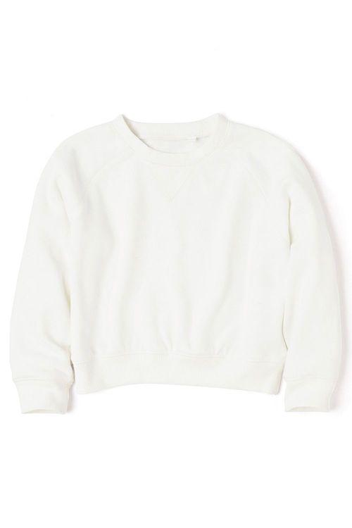 Next Crew Sweatshirt (3-16yrs)