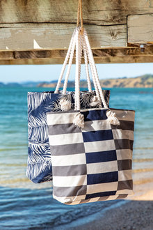 Cote Beach Bag