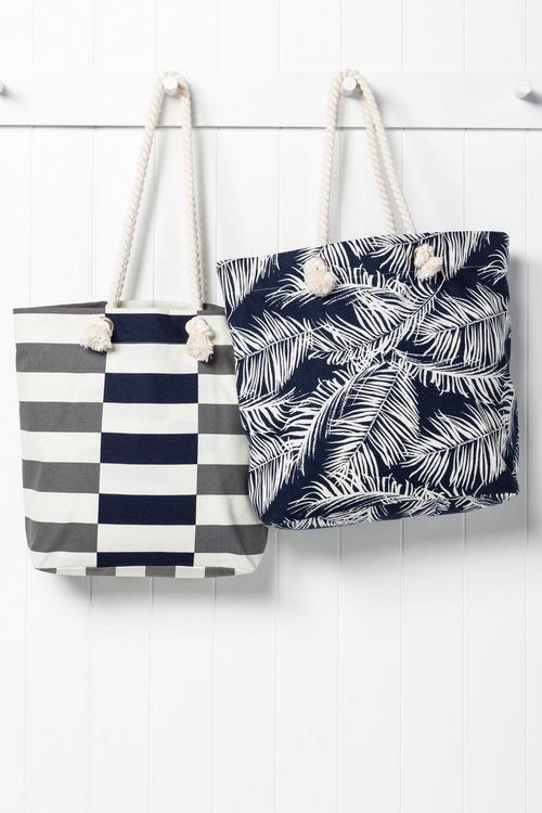 Cote Beach Bag