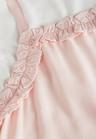 Next Pink Cami Set (3mths-6yrs)