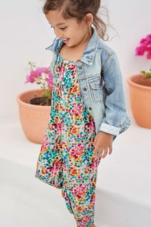 Next Spot Playsuit (3mths-6yrs)