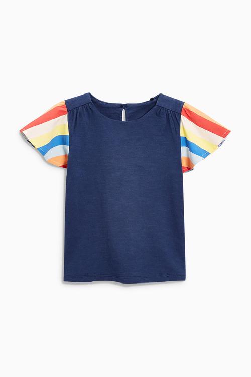 Next Stripe Blouse (3mths-6yrs)
