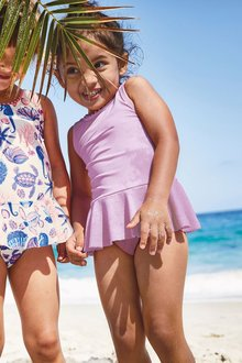 Next Skirted Swimsuit (3mths-6yrs)
