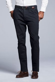 Next Belted Chinos