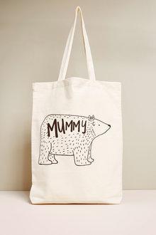 Next Mummy Bear Shopper