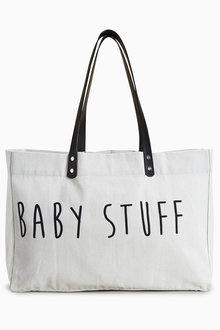 Next Large Baby Stuff Shopper